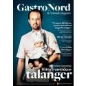 Läs om Pelle Agorelius, Husmansbord och Saxhyttegubben i nya GastroNord & Vinordic magasin
