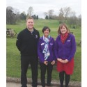 ​Stroke survivors tee off in Chester