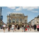 Kulturbyen Montpellier