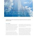 VeloCloud Brochure, Software-defined WAN
