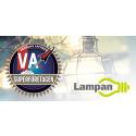 Lampan har utsetts till Superföretag 2017