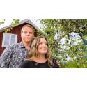 Ola Rosling och Anna Rosling Rönnlund blir hedersdoktorer vid Högskolan i Skövde