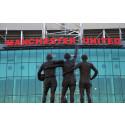 Zlatanfeber hos Ving – många vill se Manchester Uniteds hemmamatcher