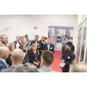 Invigning av Swedish Research Laboratory for Printed Electronics