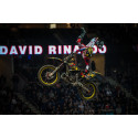Svenskt deltagande när VM-deltävling i Freestyle Motocross kommer till Friends Arena