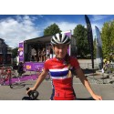 Uttak: Kvinnelandslaget til Ardeche og Mont Ventoux