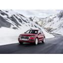 Audi Q5 med quattro ultra