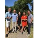 COLIVE och Wallenstam bygger Sveriges största co-livingprojekt
