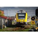 Kommunerna längs Kinnekullebanan riktar kritik mot Västtrafik