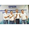 เอปสันชู 4 กลุ่มผลิตภัณฑ์หลัก สร้างเอสเคิร์ฟใหม่ ปั้นรายได้โตต่อเนื่อง