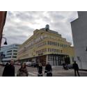 Svenska Retursystem flyttar huvudkontoret