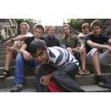 Navid Modiri & Gudarna inviger sommarscenen i Nossebro