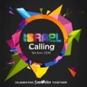 – Israel Calling –   21 Eurovision-artister kommer til Tel Aviv for å opptre!
