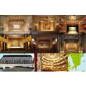 Europas historiska teatrar möts i Stockholm 16-19 juni