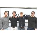 Swappie, finsk e-handels-startup växer på ny marknad i Sverige
