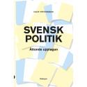 Svensk politik. Åttonde upplagan