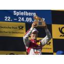 DTM: Ekström och Audi ett steg närmare mästerskapsseger