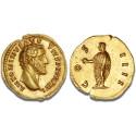 Antoninus Pius, 138 - 161 AD