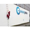 Rekordstart i årets julhandel för smartphoto