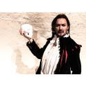 William, Macbeth och middag med Shakespeare - start för Shakespearveckan på Göteborgs Stadsteater