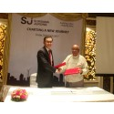 Surbana International Consultants (Myanmar) signs MOU with  Myanmar Construction Entrepreneurs Association on low cost and affordable housing solutions