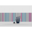 Offecct Soundsticks by Andrea Ruggiero