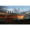 Malecón inntar Drammen, Bergen, Stavanger og to byer i Østfold!