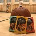 CarbZone sponsrar ungdomsbasket