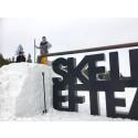 Swedish snowboard Series och Swedish Slopestyle Tour tillbaka i Skellefteå