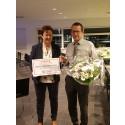 CAMRO vinder erhvervspris i Rebild