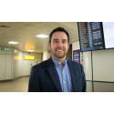 High flier appointed as new Chair of Glasgow's tourism service initiative