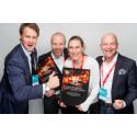 Vinnare på Swedish Learning Awards 2016