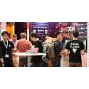 Stor närvaro under Gamescom