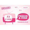 Favorit i repris: #FiStudion kommenterar Tv4:S partiledardebatt
