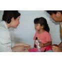 Svenska optiker hjälpte närmare 3000 peruaner  – behovet av glasögon var störst hos kvinnor och barn