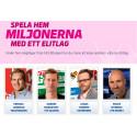 Premiär för Expertkampen - Spela med Sveriges främsta V75-experter under Vägen till Elitloppet