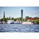 Västerås, en av världens mest hållbara mötesstäder!