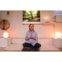 Yogaforskaren som förändrar vård av förmaksflimmer