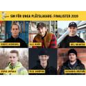 Årets SM-finalister är klara