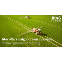 Atos erbjuder insiktsdriven innovation för nästa generations jordbruk