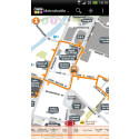 New phone app for Metroshuttle passengers