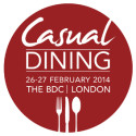 Casual Dining opens in London tomorrow