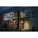 Se hur Mio lyfte sin butik med ny skyltning - Nyhetsbrev april 2017