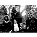 Trash Talkin' Paint Huffin' Punks: The Cavemen (NZ)  - Global Album Release!