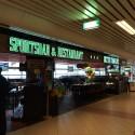SSP öppnar en O'Learys restaurang på Malmö Airport