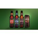 Premiumöl från Fuller`s – lägre pris från 1 mars på Systembolaget