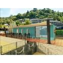 Hyatt Regency Phuket Resort åbner nyt strandområde med lounge og badebro