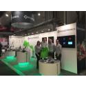 Nu står OEM Electronics på S.E.E. mässan i Kista!