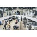Försäljningen vände upp igen för byggmaterialhandeln i Mellersta Sverige
