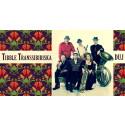 Tibble Transsibiriska - dalasvenskt möter romskt och skapar nytt, unikt sound